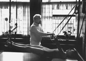 Pilates, conheça o método.