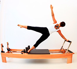 Pilates do Clássico ao Contemporâneo