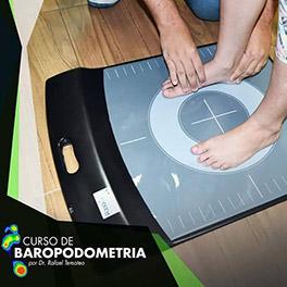 Curso Online de Baropodometria