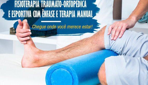 Pós Graduação em Traumato Ortopédica e Esportiva
