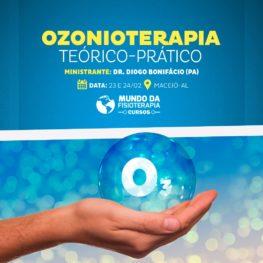 Ozonioterapia Teórico-Prático