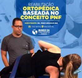 Reabilitação Ortopédica e Desportiva Baseada no Conceito PNF