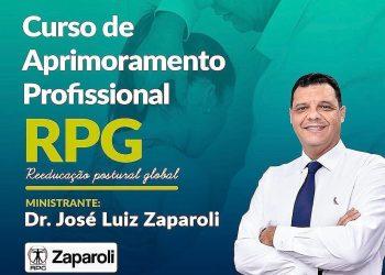 R.P.G. REEDUCAÇÃO POSTURAL GLOBAL – MÉTODO ZAPAROLI