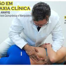 Formação em Quiropraxia Clínica