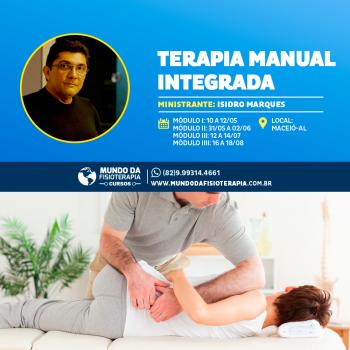 Terapia Manual Integrada