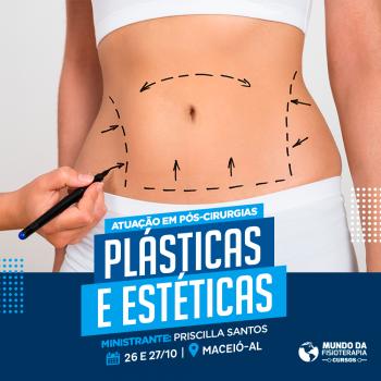 Atuação em Cirurgias Plásticas e Estéticas