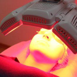 Aprimoramento em Tratamento e Depilação a Laser – Diodo, LIP, Laser de Baixa e Led