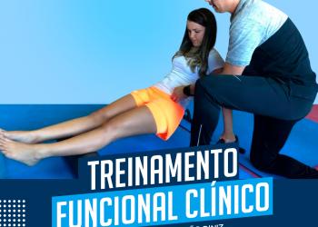 Treinamento Funcional Clínico