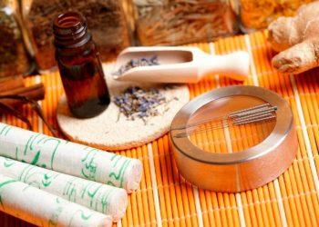 PIC´S-Práticas Integrativas & Medicina Tradicional Chinesa – Ênfase em Dor – Parte 1