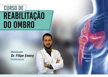REABILITAÇÃO DO COMPLEXO DO OMBRO